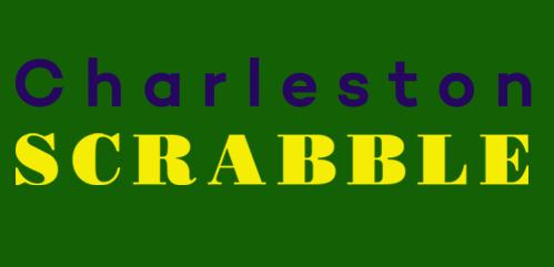 Charleston Scrabble Club